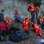 ثلاث جثث على شاطئ ليسبوس اليونانية من دون تسجيل حادث غرق
