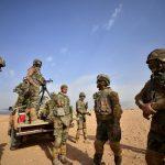 العبادي: القوات العراقية تستعيد بلدة القائم من داعش