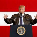ترامب «منفتح» على الالتقاء بزعيم كوريا الشمالية