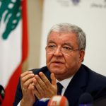 وزير الداخلية اللبناني: اجتماع الحريري مع الملك سلمان يؤكد أن الدنيا بخير