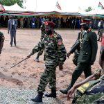 قوات جنوب السودان تنهي محاصرة مقر إقامة القائد السابق للجيش