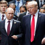 مراسل الغد: ترامب يدعو بوتين إلى زيارة البيت الأبيض