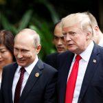 ديمقراطي بمجلس النواب يستدعي عشرات الشهود في تحقيق روسيا