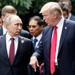 إنترفاكس: مستشار الأمن القومي الأمريكي يزور موسكو للإعداد لقمة محتملة