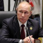 للمرة الأولى.. بوتين يتحدث مع القادة الانفصاليين في شرق أوكرانيا