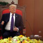 ترامب يؤكد دعمه للاستخبارات الأمريكية في قضية التدخل الروسي في الانتخابات