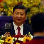 الرئيس الصيني يزور كوريا الشمالية يوم الخميس