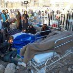 ارتفاع حصيلة ضحايا الزلزال في إيران إلى 207 قتلى و1700 جريح