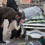ارتفاع عدد ضحايا زلزال غرب إيران إلى 328 قتيلا و2500 مصاب