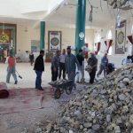 5 مصابين في زلزال بقوة 5.2 جنوب إيران