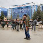 هجوم يستهدف فندق «إنتركونتيننتال» في كابول