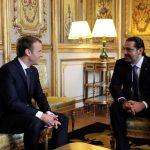 الخارجية السعودية: ما قاله الرئيس الفرنسي بشأن احتجاز الحريري غير صحيح