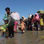بنجلادش: بدء محادثات مع ميانمار بشأن اتفاق لعودة اللاجئين الروهينجا