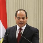 السيسي يفتتح مشروعات تنموية جديدة في مصر