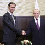 روسيا قدمت قرضا لسوريا لشراء الأغذية