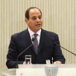 السيسي يخاطب السياسيين: «الفهم الحقيقي قبل المعارضة»