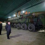 زعيم كوريا الشمالية: نسعى لنكون أقوى قوة نووية بالعالم