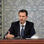 المعارضة السورية: رحيل الأسد مع بدء المرحلة الانتقالية «ضرورة»