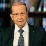 الرئيس اللبناني يطلب من الحكومة بدء إعداد مشروع موازنة 2021