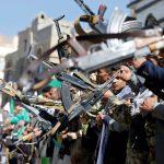 غارات للتحالف العربي تسقط قتلى في صفوف ميليشات إيران بصنعاء