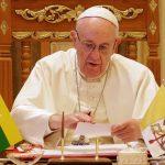 البابا يشجب التوجه «اللا عقلاني» نحو الأسلحة النووية