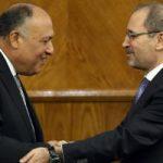 وزير خارجية الأردن يؤكد دعم بلاده لجهود مصر في المصالحة الفلسطينية