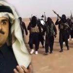 الهدف مصر..مخطط قطري لتقسيم ليبيا إلى دويلات متناحرة
