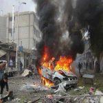 مقتل 9 أشخاص بتفجير انتحاري في هضبة الجولان السورية