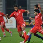تأهل الأردن والبحرين لكأس آسيا 2019