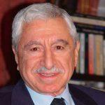 نايف حواتمة يتحدث لـ«الغد» عن مستقبل القضية الفلسطينية بعد المصالحة