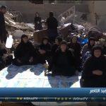 الإيرانيون يستغيثون من خسائر زلزال الحدود مع العراق