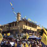 الظروف السياسية تدفع حركة فتح والمنظمة لإلغاء مهرجان ذكـرى عرفات في لبنان