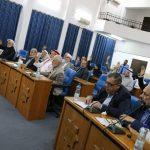 مطالبة بإعادة تفعيل المجلس التشريعي الفلسطيني