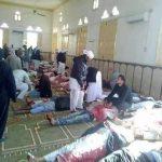 النيابة المصرية: ارتفاع عدد ضحايا هجوم سيناء إلى 305 شهداء بينهم 27 طفلا