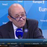 فرنسا لا ترغب في عودة مقاتلي داعش بالعراق وسوريا الحاملين للجنسية