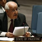 فلسطين عضوا في اللجنة التنفيذية لآلية وارسو الدولية للأضرار والخسائر