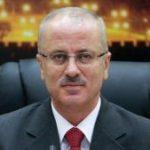 الحمد الله يطالب حزب العمال الأسترالي بالضغط على حكومته للاعتراف بالدولة الفلسطينية