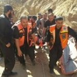 الاحتلال يضع شروطا لانتشال جثامين 5 شهداء من نفق غزة