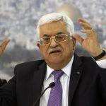 الرئيس الفلسطيني: نمضي في بناء مؤسساتنا وفق القانون