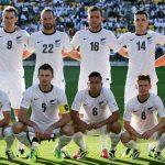 نيوزيلندا بكامل قوتها تستعد لمواجهة بيرو بتصفيات كأس العالم