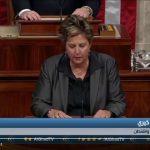 الكونجرس يصادق على قرار للتصدي لإيران ومعاقبتها بسبب للحوثيين