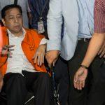 حبس رئيس البرلمان الإندونيسي السابق 15 عاما بتهمة الكسب غير المشروع