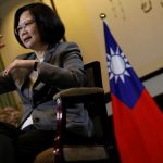 تايوان تأمل التوصل «لطريقة طبيعية» للتواصل مع الرئيس الصيني