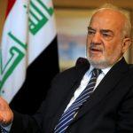 وزير الخارجية العراقي: لا نحتاج إلى دعم خارجي للحفاظ على أمن بلادنا