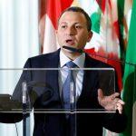 وزير خارجية لبنان: أزمة الحريري جزء من محاولة لخلق فوضى في المنطقة