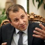 الخلاف يتصاعد بين وزير الخارجية اللبناني ومفوضية الأمم المتحدة للاجئين