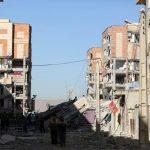 ارتفاع حصيلة ضحايا الزلزال في العراق إلى 8 قتلى