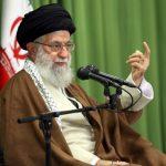 خامنئي: أمريكا هي العدو الأول لإيران