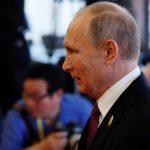 اليابان وروسيا تتفقان على تطبيق العقوبات الدولية على كوريا الشمالية
