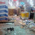 صور| 344 قتيلا وآلاف المصابين في زلزال قوي ضرب العراق وإيران